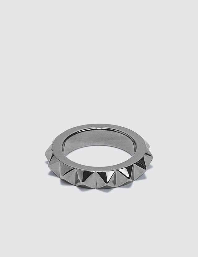 Valentino Valentino Garavani Stud Ring