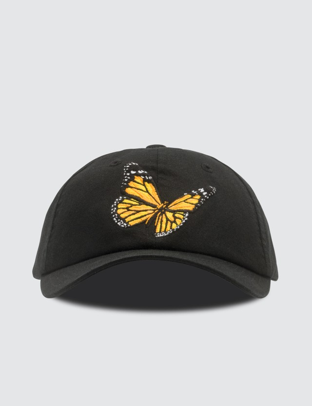Palm Angels Butterfly Cap
