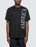 Perry Ellis Vertical America T-Shirt Picture