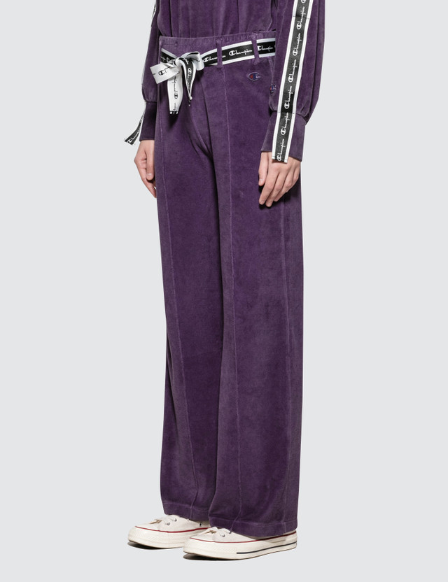 Champion Reverse Weave Wide Leg Pants