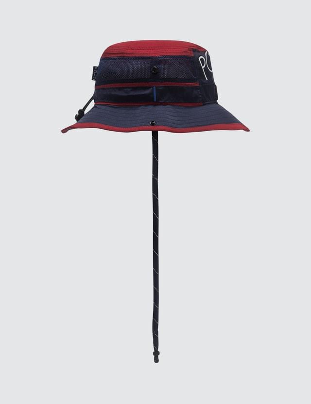 c6b18880e13 Polo Ralph Lauren - Hi Tech Booney Hat | HBX