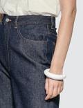 MM6 Maison Margiela Puffer Bracelet