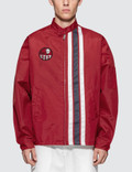 Human Made Human Made x KFC 70s Racing Jacket Picutre