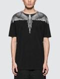 Marcelo Burlon Wing S/S T-Shirt Picture