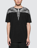Marcelo Burlon Wing S/S T-Shirt Picture