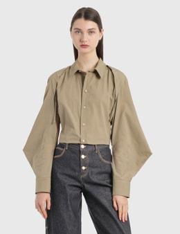 Bottega Veneta Cotton Shirt