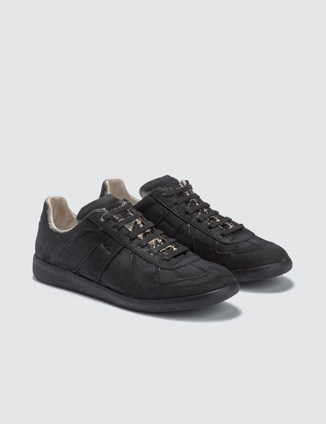 Maison Margiela Replica Low Top Sneaker