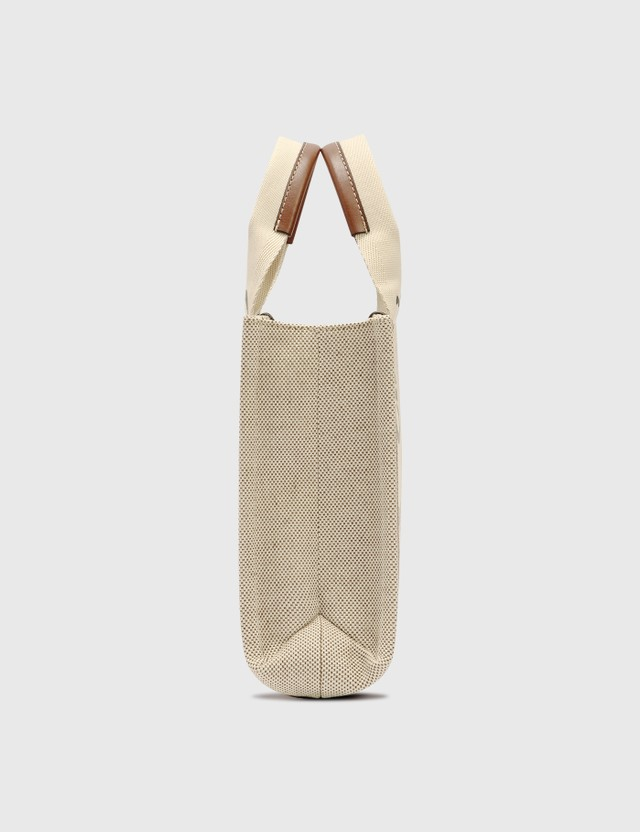 Chloé Small Woody Tote Bag