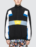 MSGM Nylon Windbreaker Picutre
