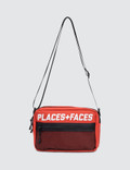 Places + Faces Classic Pouch Bag Picture