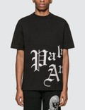 Palm Angels Gothic T-shirt Picutre