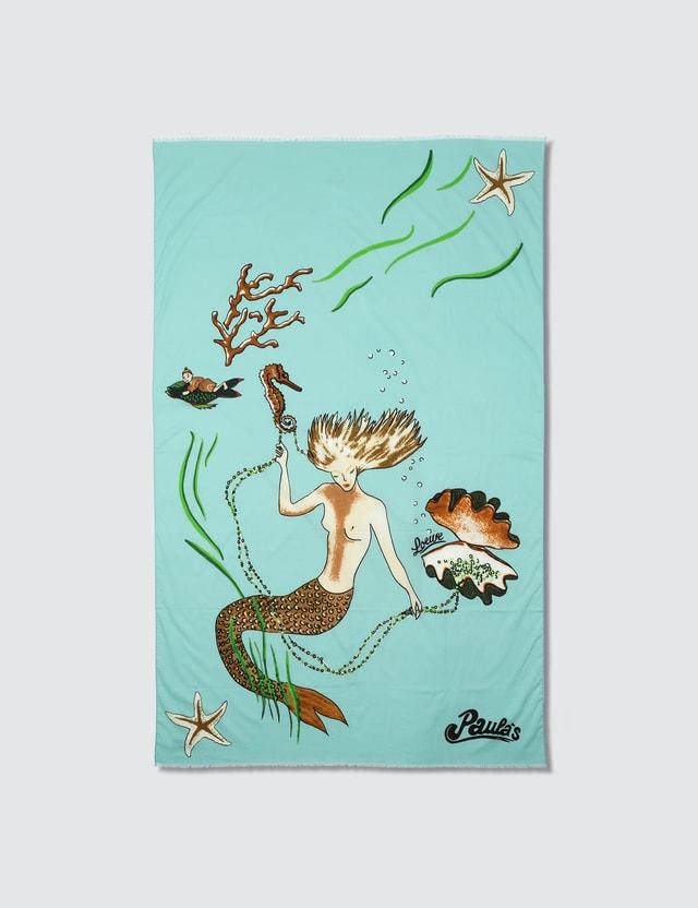 Loewe Paula Mermaid Pareo