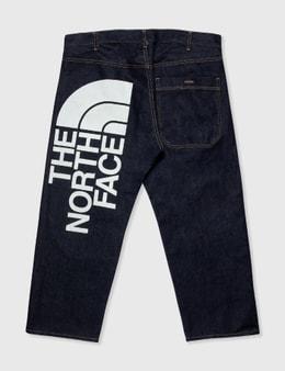 Junya Watanabe Man Junya Watanabe Man x The North Face Jeans