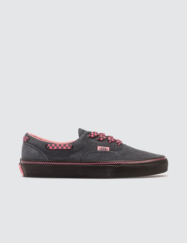 Vans Era Lacey (Year Of The Rat) (year Of The Rat) Rat Gray Women