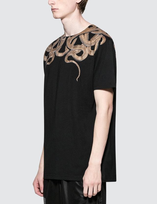 Marcelo Burlon Snakes S/S T-Shirt