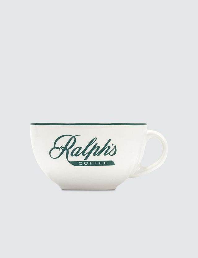 Ralph's Coffee Ralph's Coffee Coffee Cup