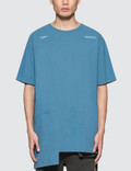 C2H4 Los Angeles Chemical Formula S/S T-Shirt Picture
