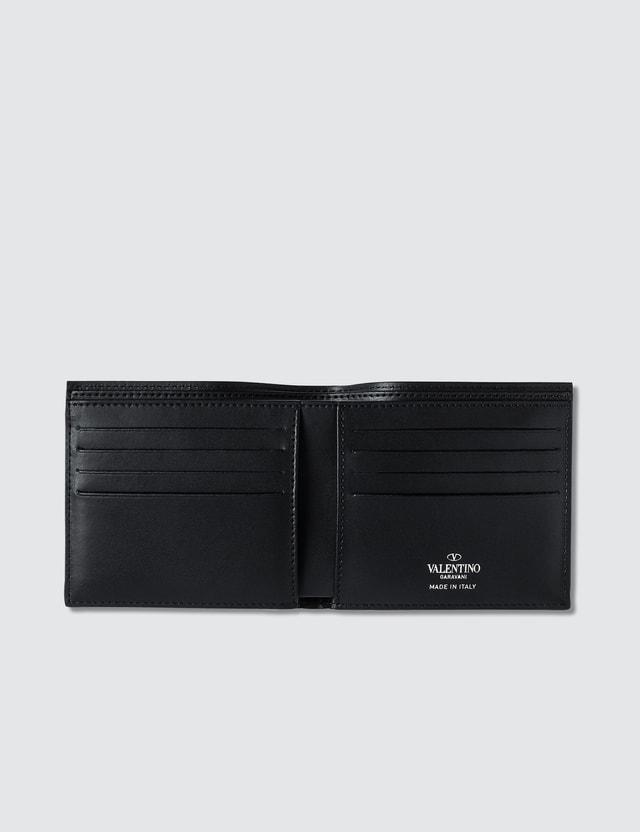 Valentino Valentino Garavani Bifold Wallet