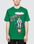 Spaghetti Boys No Minds To Lost T-Shirt Picutre