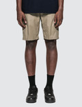 Denim By Vanquish & Fragment Cotton Chino Shorts Picture