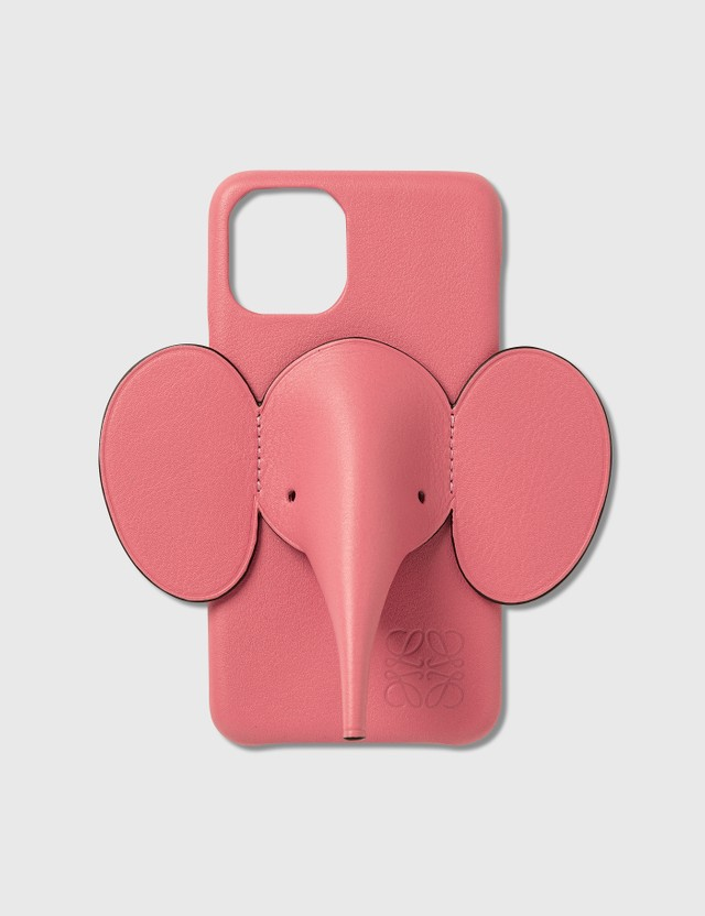 Loewe iPhone 11 Pro Elephant Cover Candy Women