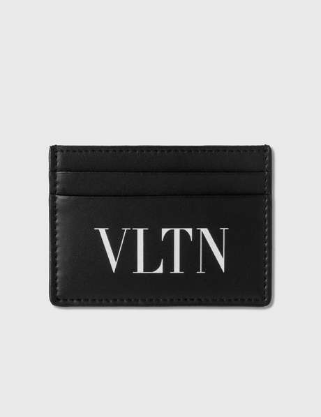 발렌티노 Valentino Garavani VLTN Card Holder