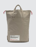A.P.C. Care of Yourself Shopping Bag Picture