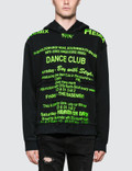 Misbhv Dance Club Hoodie Picutre