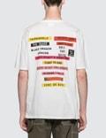 Wacko Maria Standard Crew Neck T-Shirt ( Type-5 ) Picture