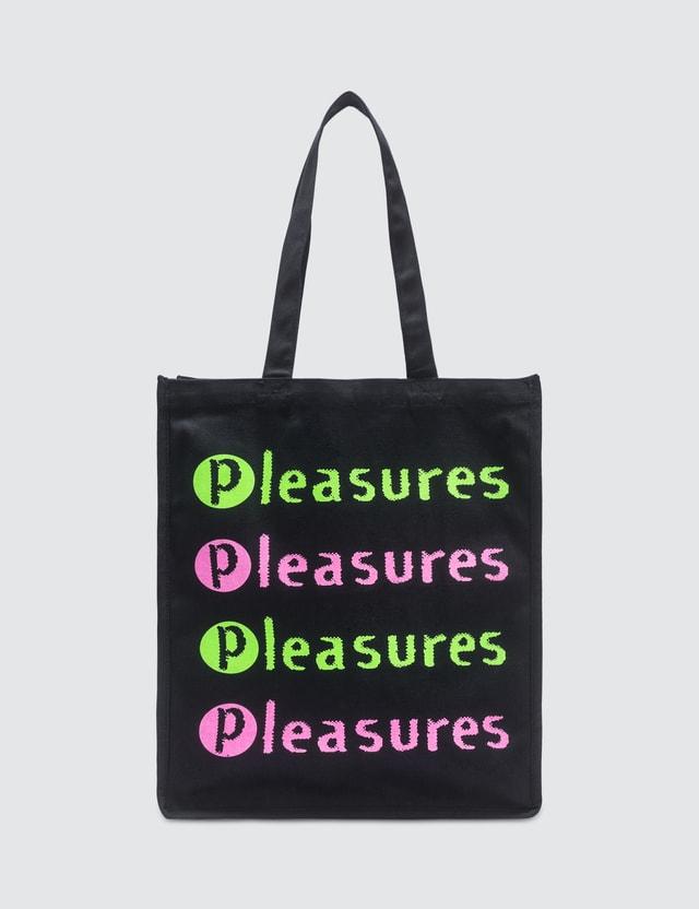 Pleasures Gum Ball Tote Bag