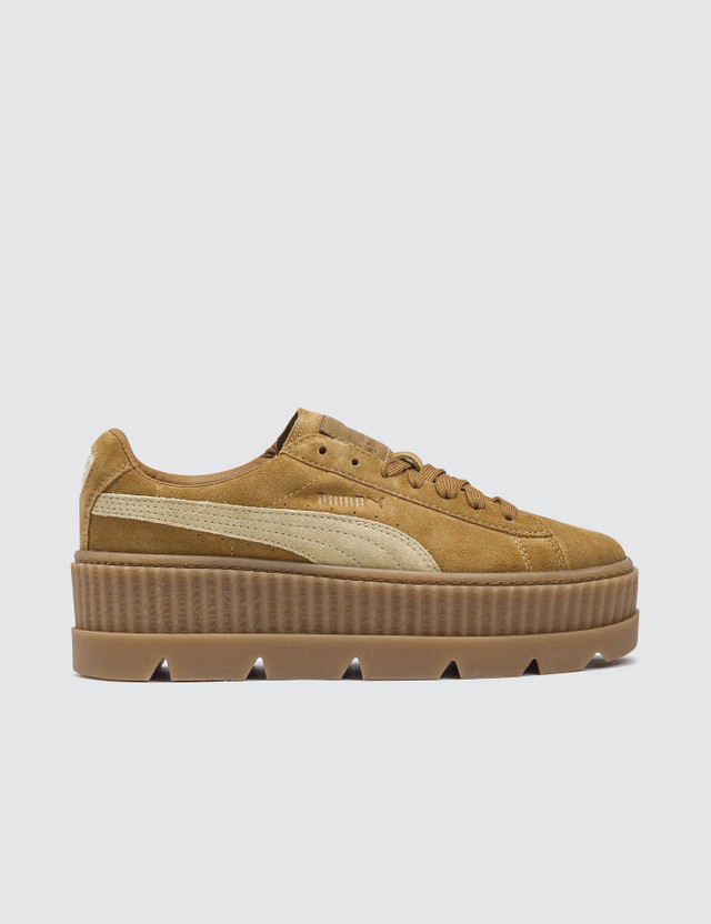 finest selection cf38f 6b581 Cleated Creeper Suede