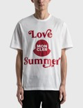 Moncler Love Summer T-shirt 사진