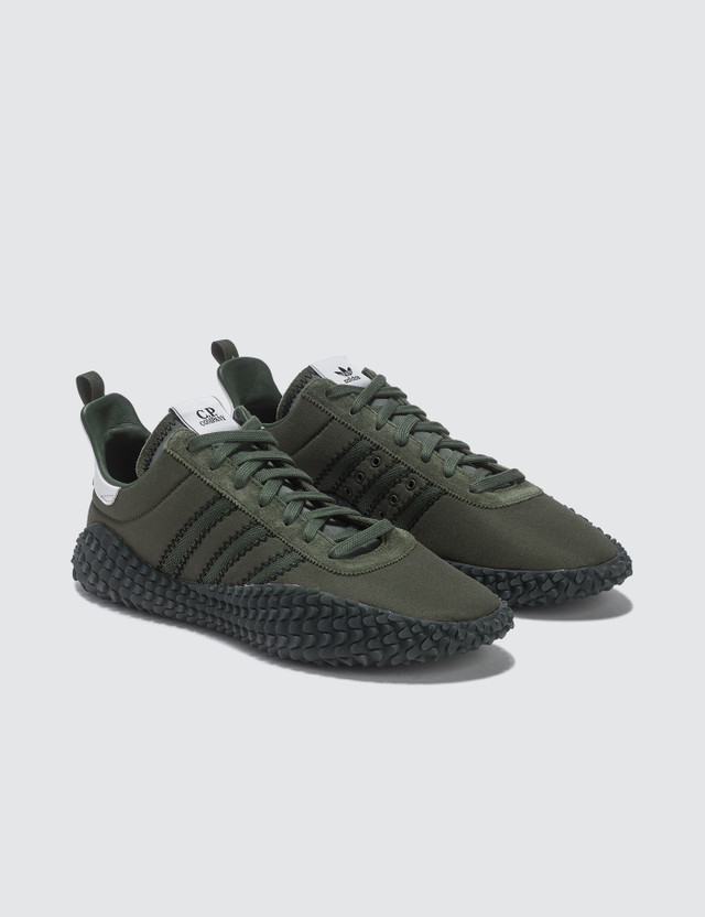 low priced 02dfc 2f83d Adidas Originals CP Company x Adidas Kamanda