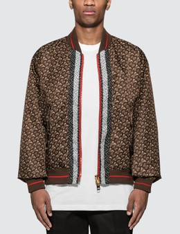 Burberry Kenworthy Jacket Picture
