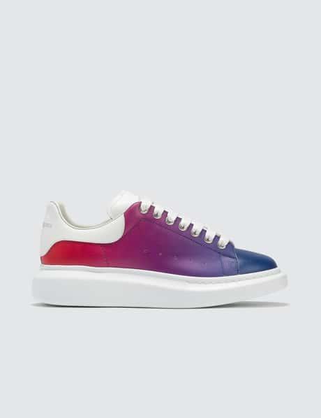 Alexander McQueen · Chunky Sneakers 7edd9814fe3