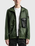 Stone Island Lightweight Zip Jacket 사진