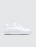 Axel Arigato Platform Sneaker Picture