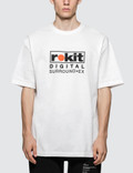 Rokit The Digital S/S T-Shirt Picture