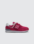 New Balance 574 Kids Picture