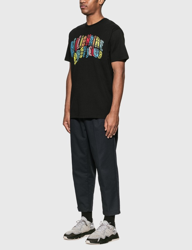 Billionaire Boys Club Off Registration T-Shirt Black Men