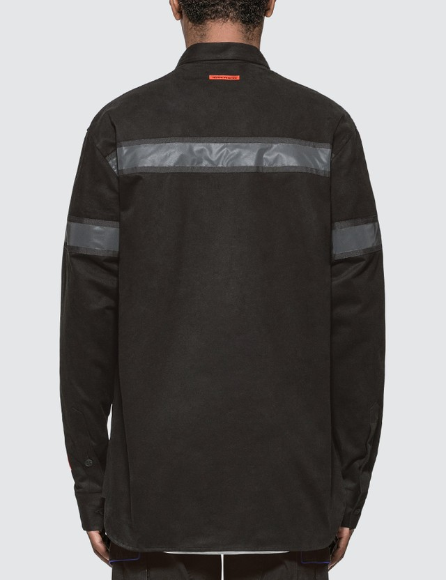 Heron Preston Work Shirt