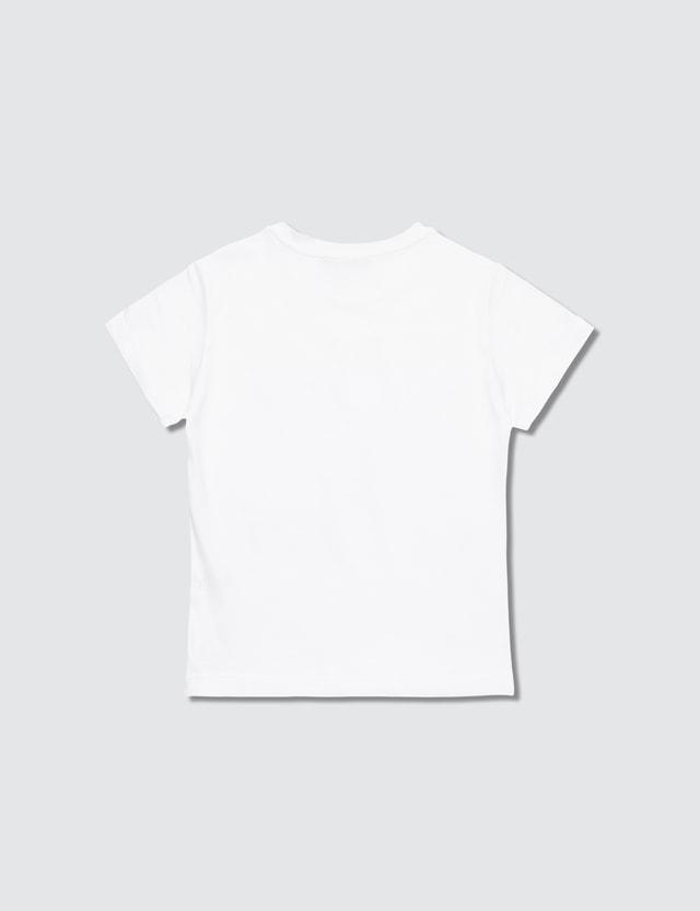 Versace Multicolor Versace Font T-Shirt (Kid)