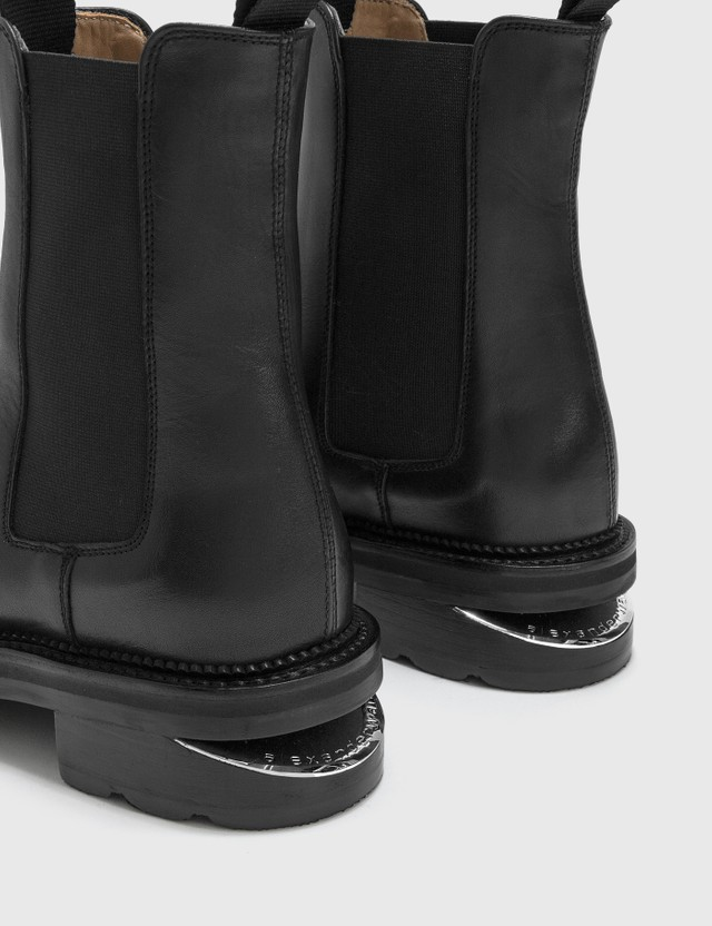 Alexander Wang Andy Boot Black Women