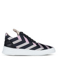 Filling Pieces Low Top Zag Zig Sneakers Picture