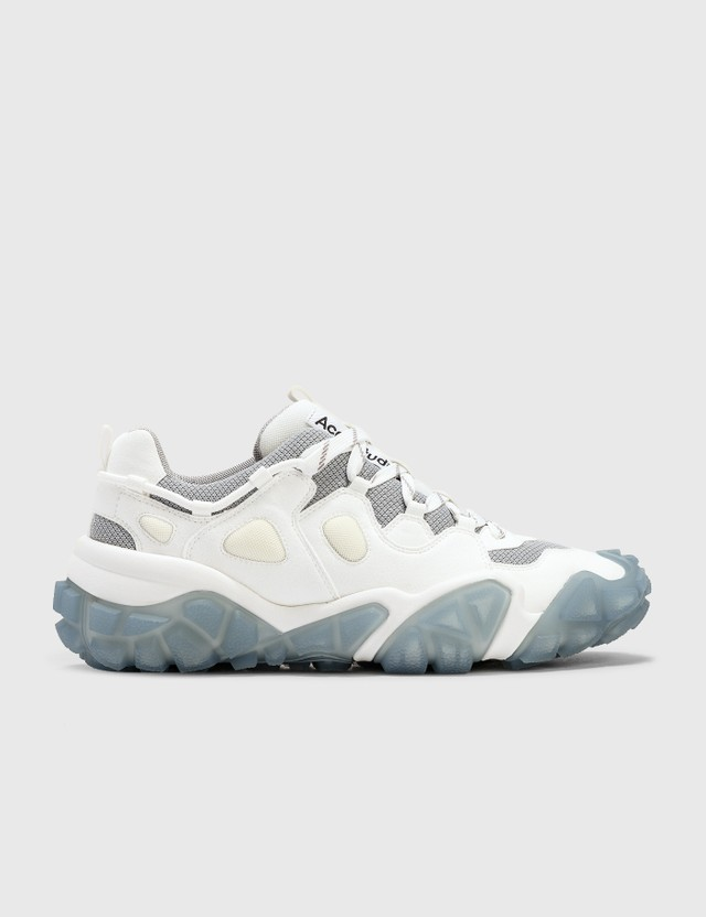 Acne Studios Bolzter Crystal M Sneakers