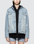 Stella McCartney Denim Jacket Picture