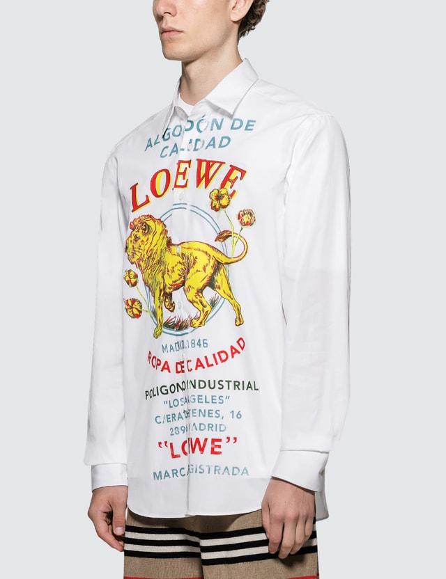 Loewe Leon Shirt