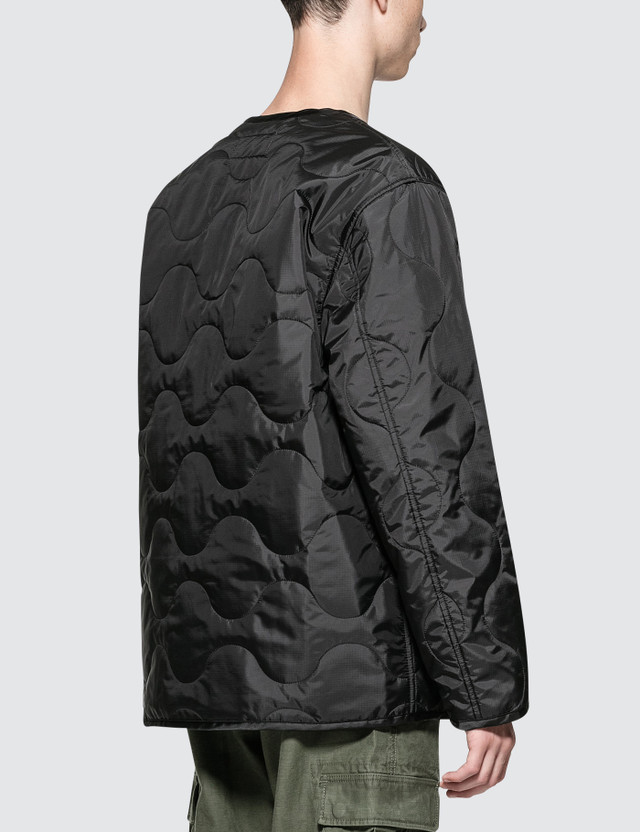 Wacko Maria Quilted Jacket ( Type-2 )