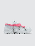 Rombaut Boccaccio Trainers With Pink Chain Picture