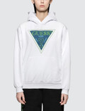 88Rising x Guess 88 Rising Ls Hooded Sweatshirt Picture